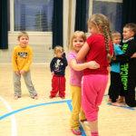 Toijalan Valpas on pilottiseurana kehittämässä lasten liikuntaa