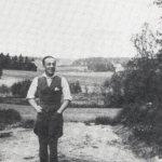 Antti Favén oli luottomaalari ja boheemi velikulta