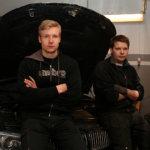 Autokorjaamossa luotetaan osaamiseen ja asiakaspalveluun