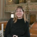 Muistokirjoitus: Riina Saastamoinen