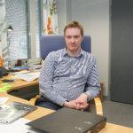 Jukka Oksa valittiin Akaan sivistysjohtajaksi