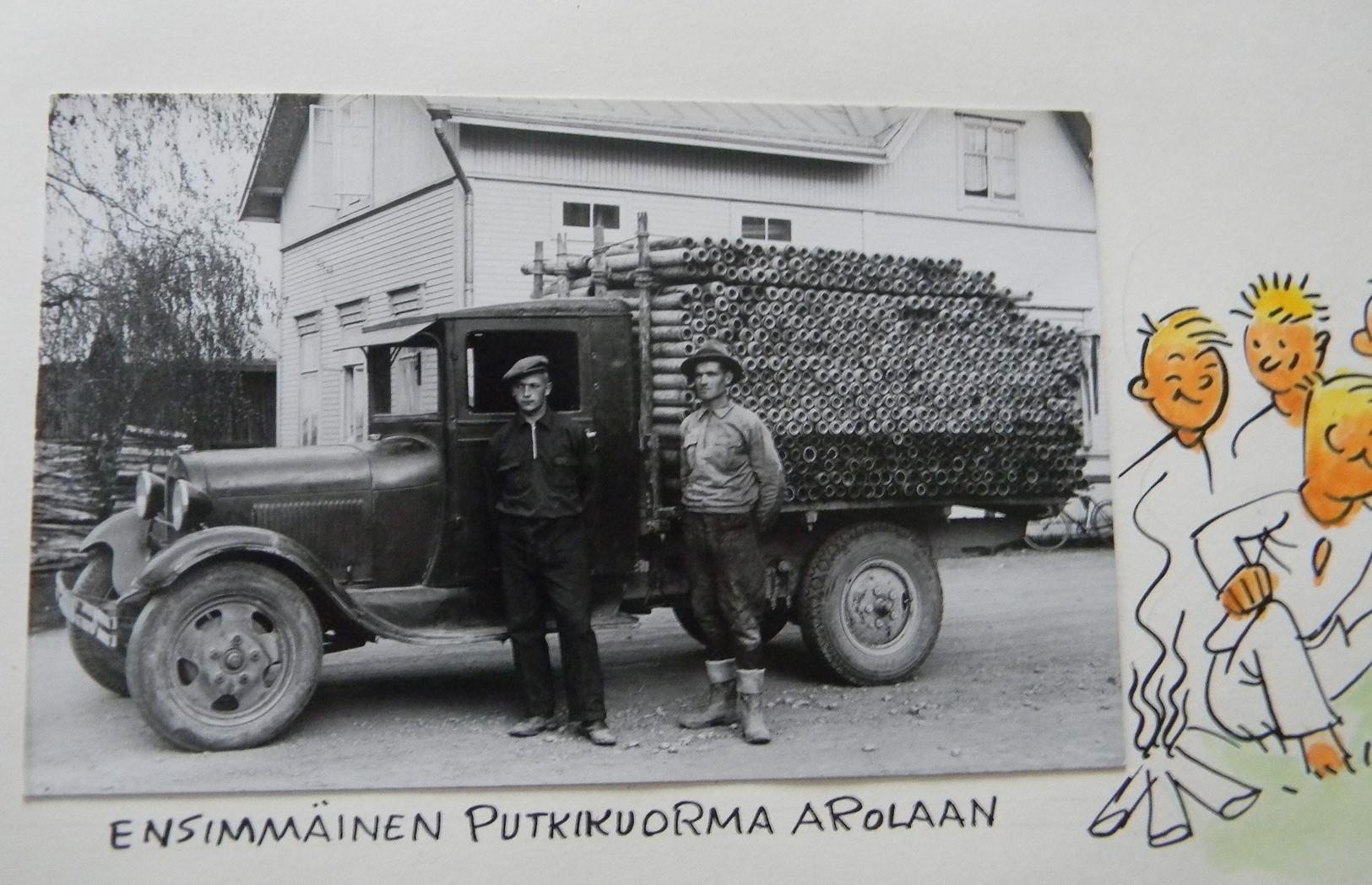 Arolan Kartano