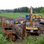Ely-keskus myönsi rahoituksen Rikalan kanavan avaamiseksi