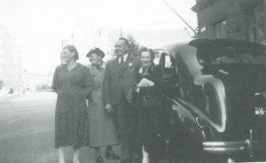 Suomi-konepistooli teki Viialassa syntyneestä Aimo Lahdesta maailmankuulun - Akaan Seutu
