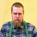 Tuomas Kyrö on Vuoden Vasenkätinen