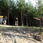 Lauantain frisbeegolfkisoihin on tulossa liki 90 osanottajaa