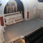 Kylmäkosken kirkko ei valmistu jouluksi