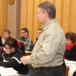 Valtuusto ei käsittele kaupunginjohtajan asemaa ensi keskiviikkona