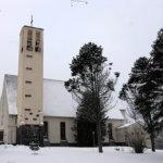 Viialan kirkko on avoinna liikenneonnettomuuden johdosta