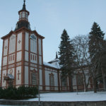 Akaan kirkossa vietetään hääyötä 16.12.16