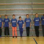 Akaalaisseurojen futsal-kausi päätökseen