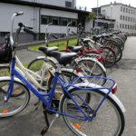 Polkupyöräsuunnistuksen lahjakortit arvottiin Hämeenlinnaan ja Akaaseen
