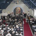 Kylmäkoski sai kirkon, jota kehtaa näyttää vieraille