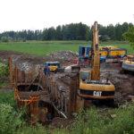 Akaa rahoittaa Rikalan kanavan suunnittelua Lempäälään 5500 eurolla – Kokonaisbudjetti 55 000 euroa