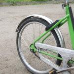 Taas suunnistetaan pyöräillen