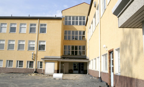 Viialan Yhtenäiskoulu