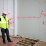 Kari Immonen kiirehtii Keskustan koulun korjausten aloittamista