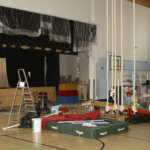 Yllätyspäätös teknisen lautakunnan kokouksessa: Pappilan koulun liikuntasali suljetaan kevään ajaksi – homeremontti tehdään kesällä