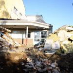 Kiwa Inspectan tutkimus valmistui: Keskustan koulu vaatii joko mittavia korjauksia tai tiivistystä ja kapselointia – miljoonaremontissa avaamattomat paikat olivat tutusti homeessa