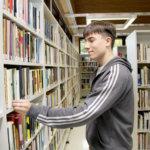 Huippulukija urakoi neljän kuukauden aikana 173 kirjaa