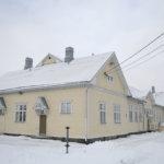 Rasin koulun korjaamisesta jätettiin kuntalaisaloite