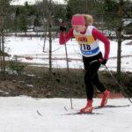 Viialan Virin hiihtäjät kahmivat mitaleita Pirkan hiihdossa