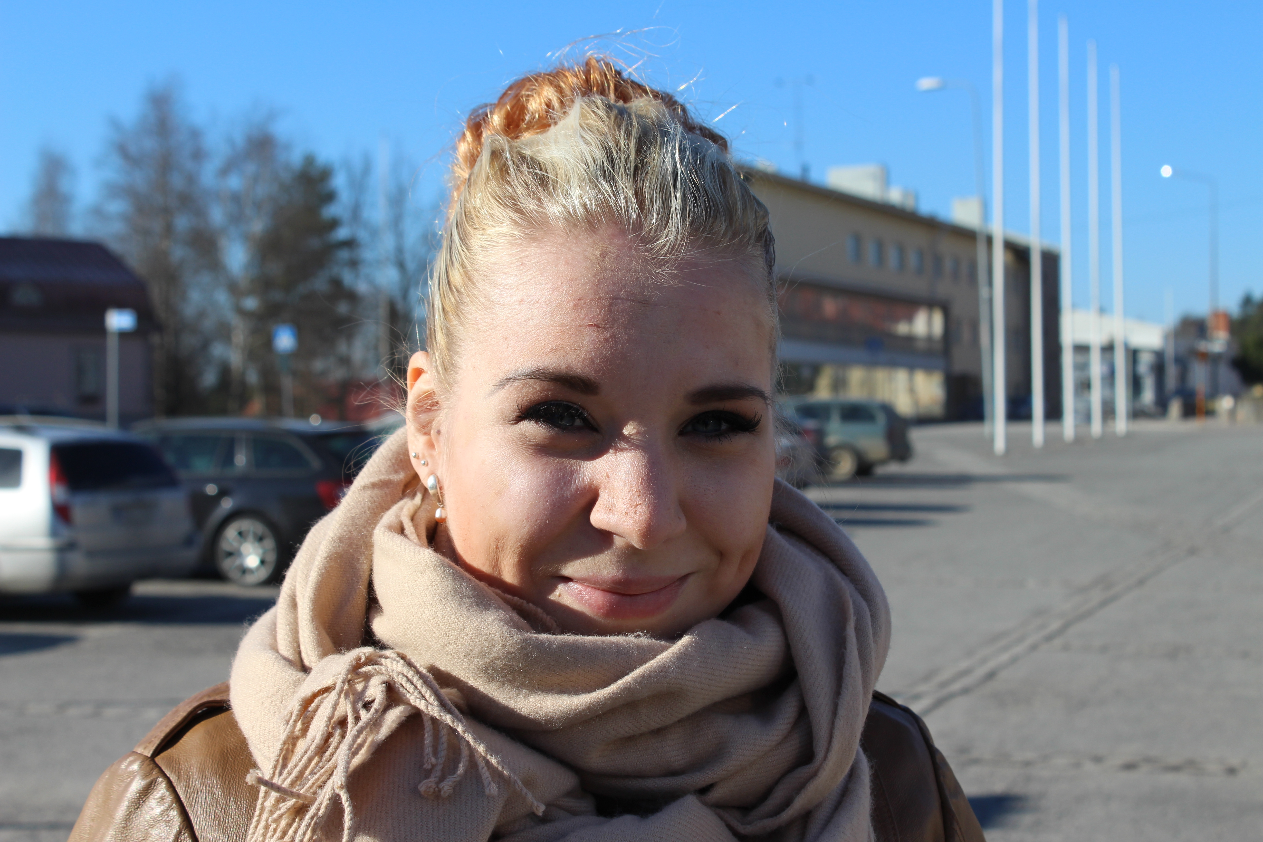 Jenny Thuneberg
