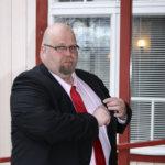 Hannu Järvinen oli viime eduskuntavaalien äänikuningas Akaassa