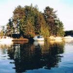 Viialan Hopea-Ankkuri sai hankerahoitusta kotisatamansa kehittämiseen ja kunnostamiseen – Ruoppauksella pidennetään veneilykautta