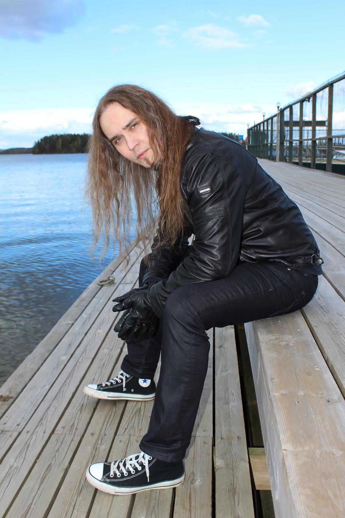 Jarkko Ahola Konsertit