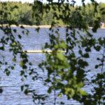 Veden tuloa Vanajaveteen säännöstellään tänä keväänä aikaisempaa enemmän