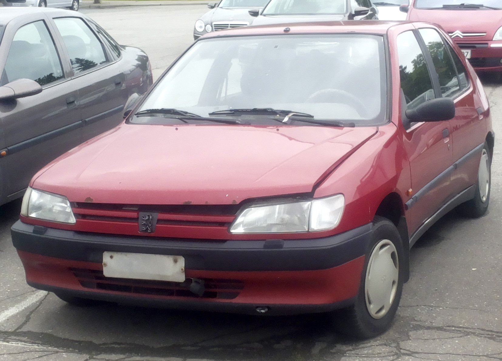 Romu Auto