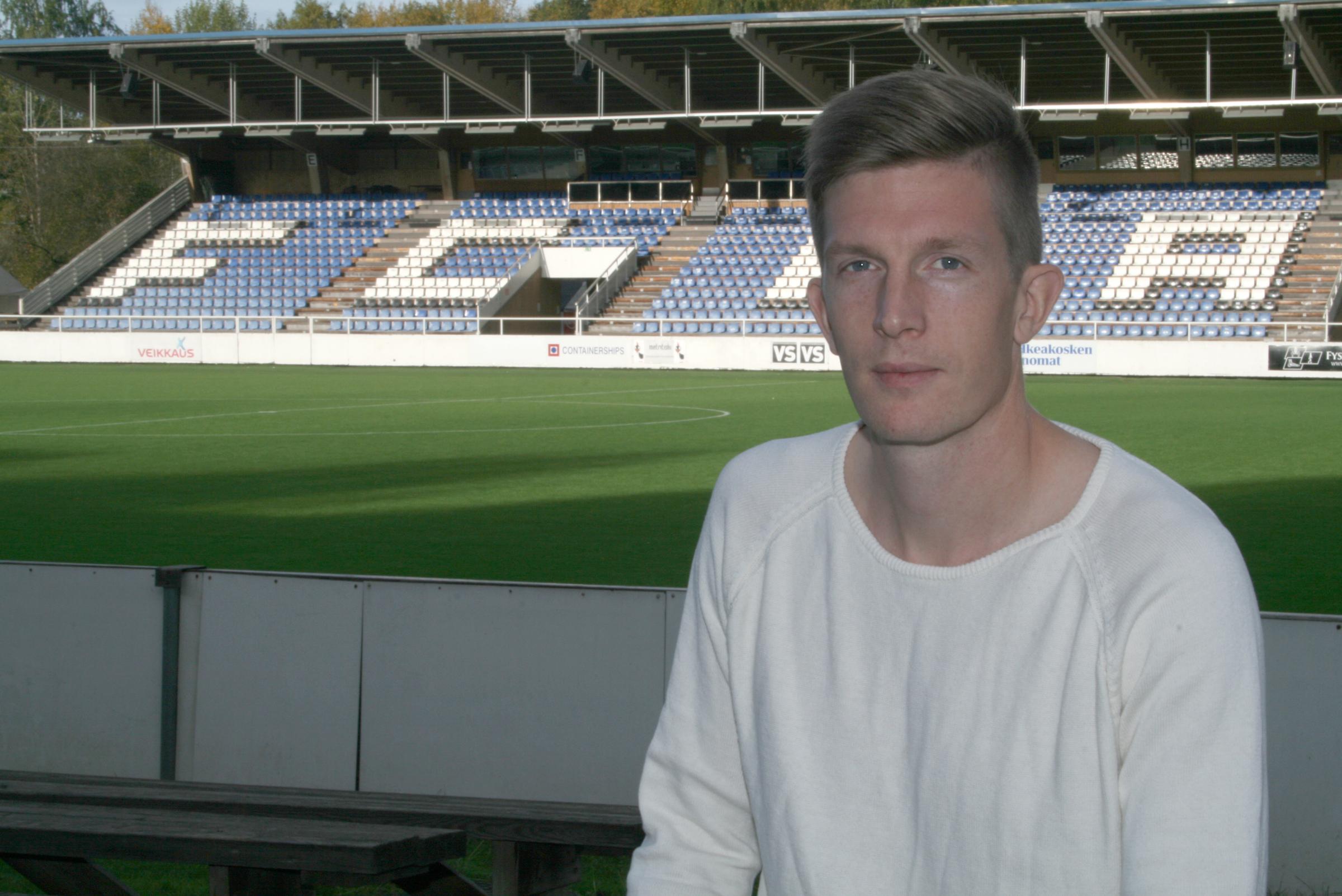 Kalle Multanen