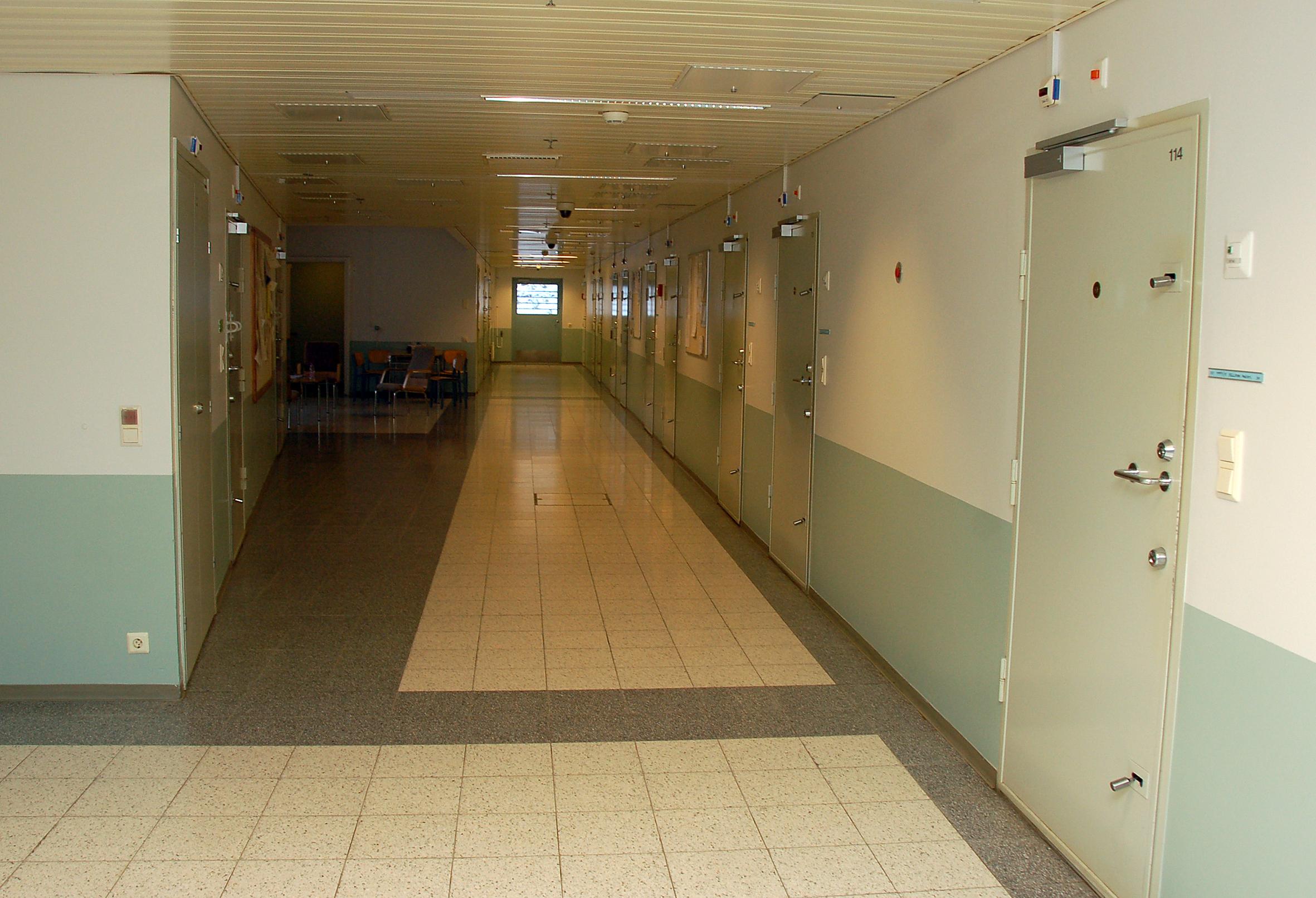 Kylmäkosken Vankila