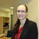 Riina Kivistö aloitti Akaan hallintopäällikkönä