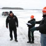 Toijalan jääradalla ajetaan lauantaina SM-osakilpailu