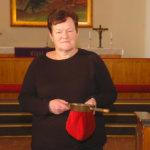 Suntion työssä sai palvella seurakuntalaisia
