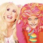 Mimi ja Kuku etsivät esiintymishaluisia lapsia