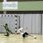 Leijona Futsalin kausi päättyi