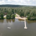 Timo Rajala teki kuntalaisaloitteen Sataman kehittämisestä