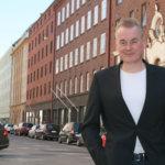 Arto Nybergin tv-ohjelma täyttää 15 vuotta