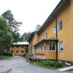 Kaupunginhallitus keskeytti Mäntymäen vanhainkodin myynnin