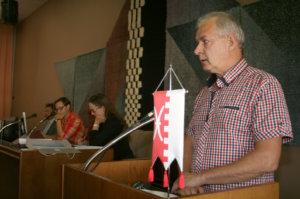 Jouko Rytkönen esitti tälläkin kertaa Toijalan terveysaseman ja entisen Hakalehdon peuskorjausta.