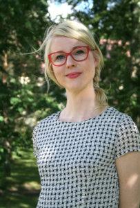 Jessikka Aro on joutunut vihamielisen nettikirjoittelun kohteeksi tutkittuaan trollien toimintaa sosiaalisessa mediassa.