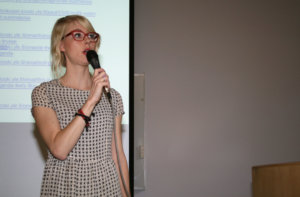 Jessikka Aro haluaa raikastaa ja tuulettaa suomalaista keskustelua Venäjästä.