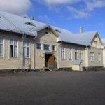 Akaan Keskusta haluaa Viialaan kaksi koulua