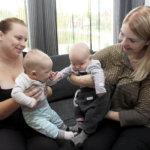 Viialalaisäidit kannustavat imettäjiä äidinmaidon luovuttajiksi