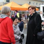 Sirkka-Liisa Anttila pitää Ulkopoliittista instituuttia Naton haarakonttorina
