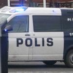 Poliisi kaipaa havaintoja Alventien peräänajosta