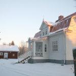 Akaan kaupunki myy Vainionlahden ja Kekkä-saaren rakennukset